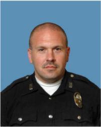 Ofc. Brad Harris