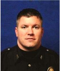 Sgt. Eric Culver