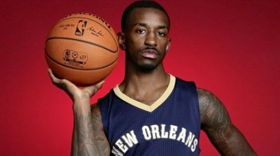 Russ Smith left number 2 in Louisville after he moved to the NBA.