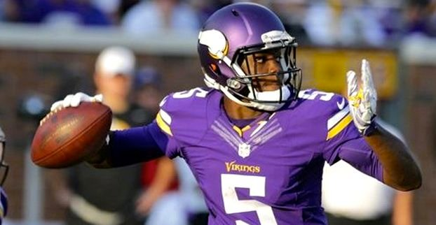 Teddy Bridgewater will make his second NFL start Sunday at 1 p.m. on WDRB against Detroit.