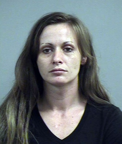 Jaimi Crabtree (Source: Louisville Metro Corrections)