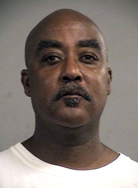 Ramon Tillman (Source: Louisville Metro Corrections)