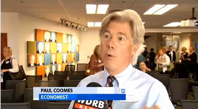 Paul Coomes
