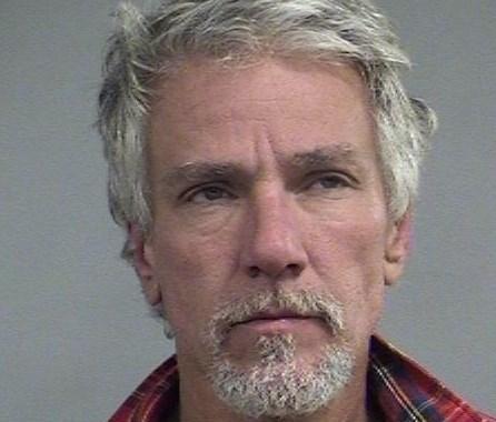 Jerry Lotz (Louisville Metro Corrections)