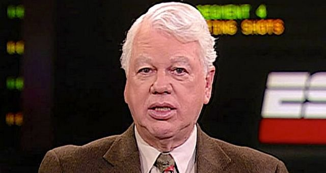 Bob Ryan made his name covering the NBA and the Celtics, but he's visited 181 college arenas.