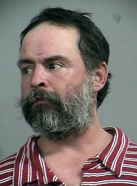 David Wayne Smith (Source: Louisville Metro Corrections)