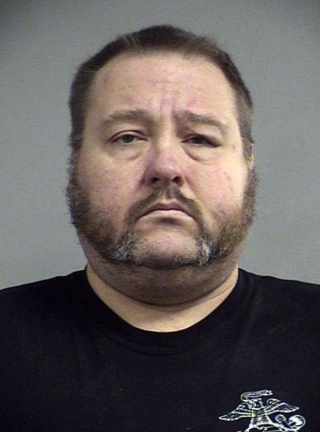 Stephen Neff (Source: Louisville Metro Corrections)
