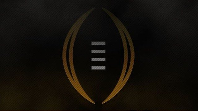 Photo courtesy CollegeFootballPlayoff.com