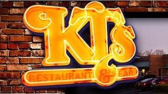 Credit: KTsRestaurant.com