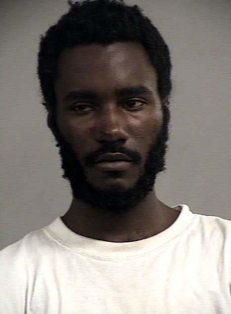 Hassan J. Knight (Source: Louisville Metro Corrections)