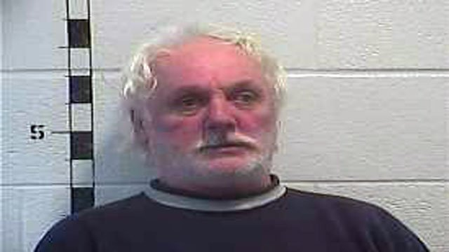 Gary Ritchie (Source: Shelby County Detention Center)