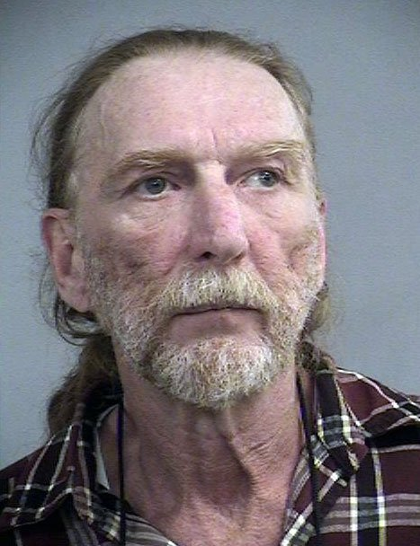 Lawrence Sharp (Source: Louisville Metro Corrections)