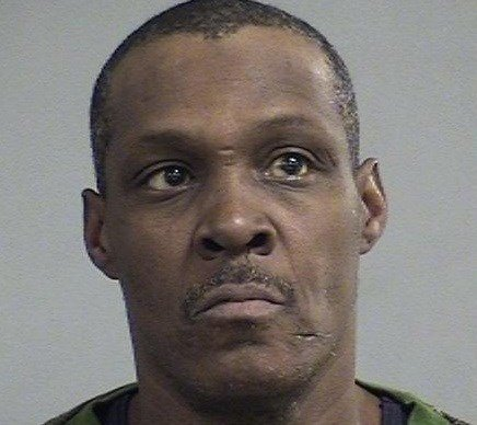 Keith Ford (Source: Louisville Metro Corrections)
