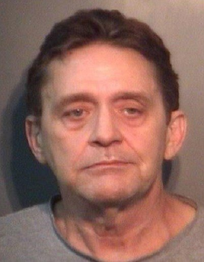Ronald Newberry (Source: Nelson County Detention Center)