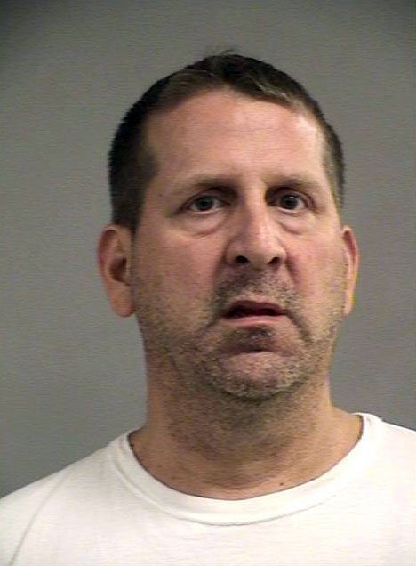 Timothy Wagner (Source: Louisville Metro Corrections)