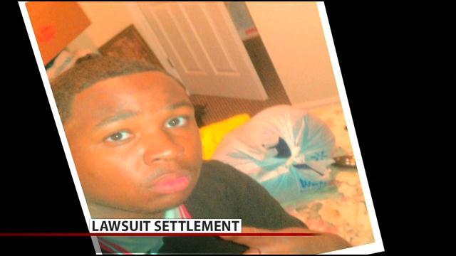 Shelbyville settles police shooting lawsuit