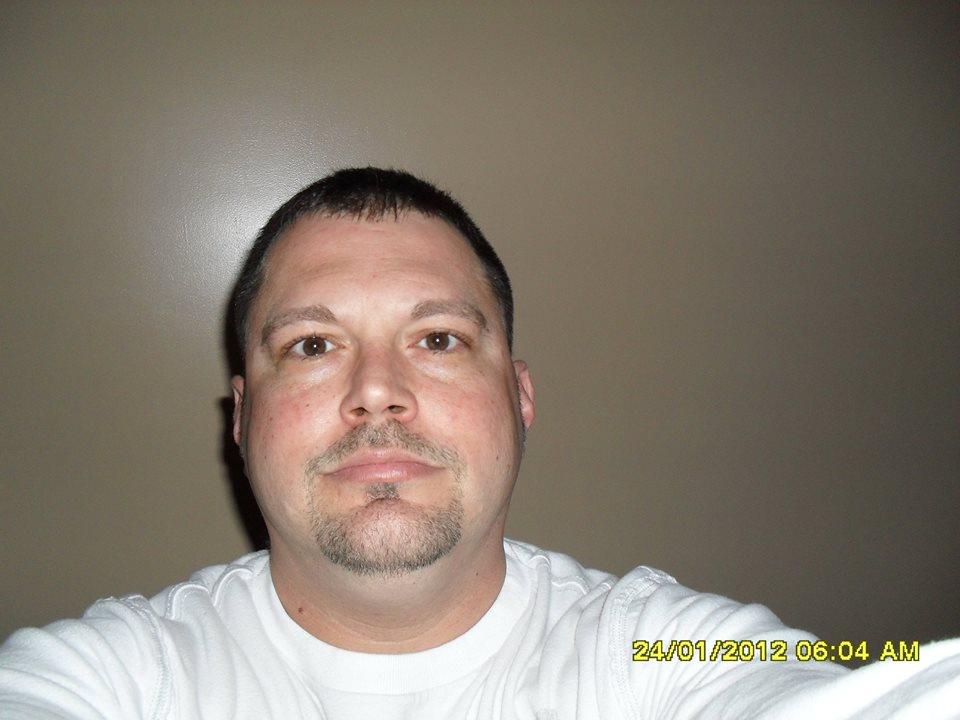 Scott Newton, 41, reported missing since Nov. 22. Photo from Bullitt Co. Sheriff's Office.