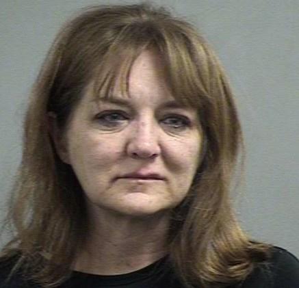 Kimberly Durbin (Source: Louisville Metro Corrections)
