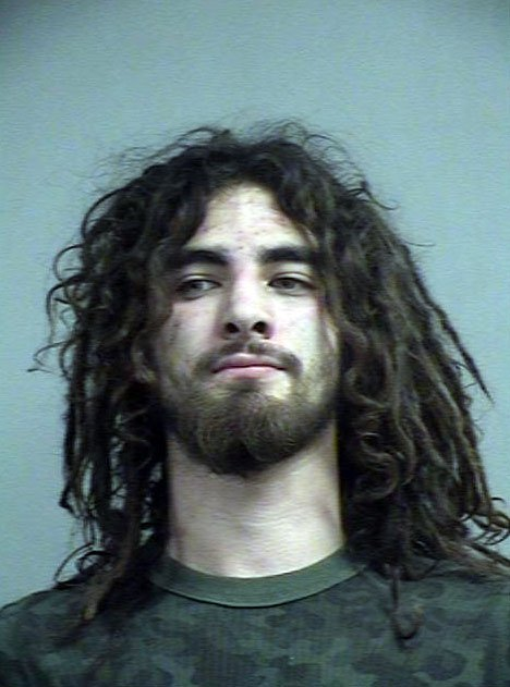 Cody Curry (Source: Louisville Metro Corrections)