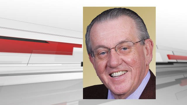 Rep. Larry Clark (source: KeepLarryClark.com)