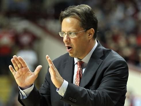 Indiana's defense and rebounding has improved since Tom Crean's team lost to Louisville.