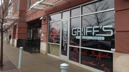 Griff S Louisville Ky Restaurant