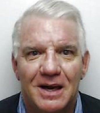 Ricky Stephenson (Clark County Detention Center)