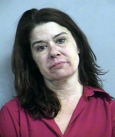 Robyn L. Smith (Source: Louisville Metro Corrections)