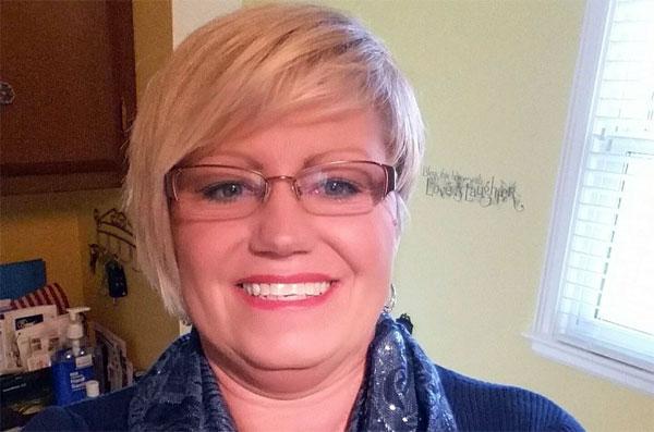 Anne Christine Fisher
