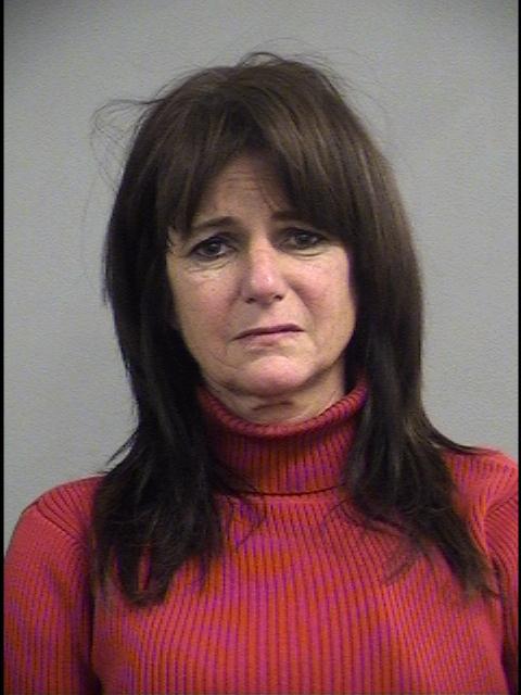 Elizabeth Hoffman (Metro Corrections Photo)