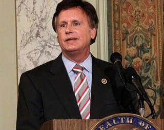Photo courtesy votetommythompson.com