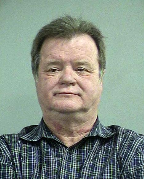 Steve Rowland (Source: Louisville Metro Corrections)