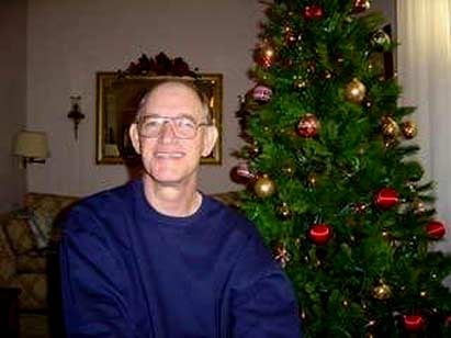 Robert Tingle was found dead in his New Albany home on Jan. 2.