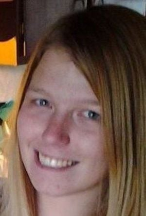 Marina Boelter (Source: Indiana State Police)