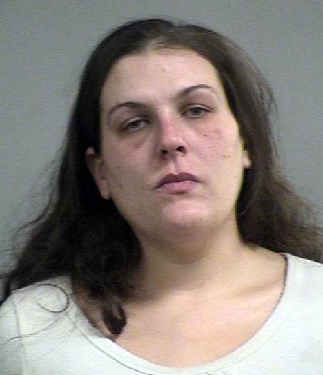Kayla Stitt (Source: Louisville Metro Corrections)