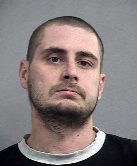 Dewayne Freeman (Source: Louisville Metro Corrections)