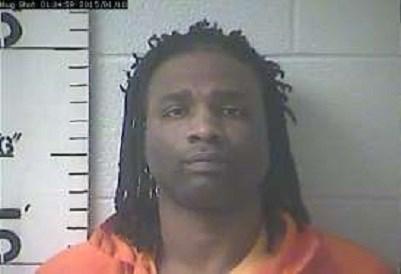 Travis Jeter (Source: Hardin County Detention Center)