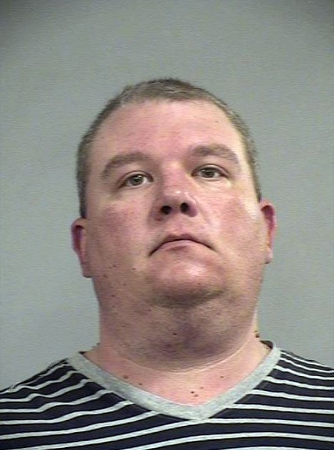 Kevin Kerr (Source: Louisville Metro Corrections)