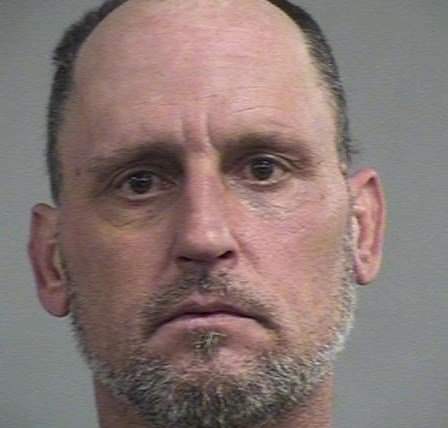 Jerry Burks (Source: Louisville Metro Corrections)