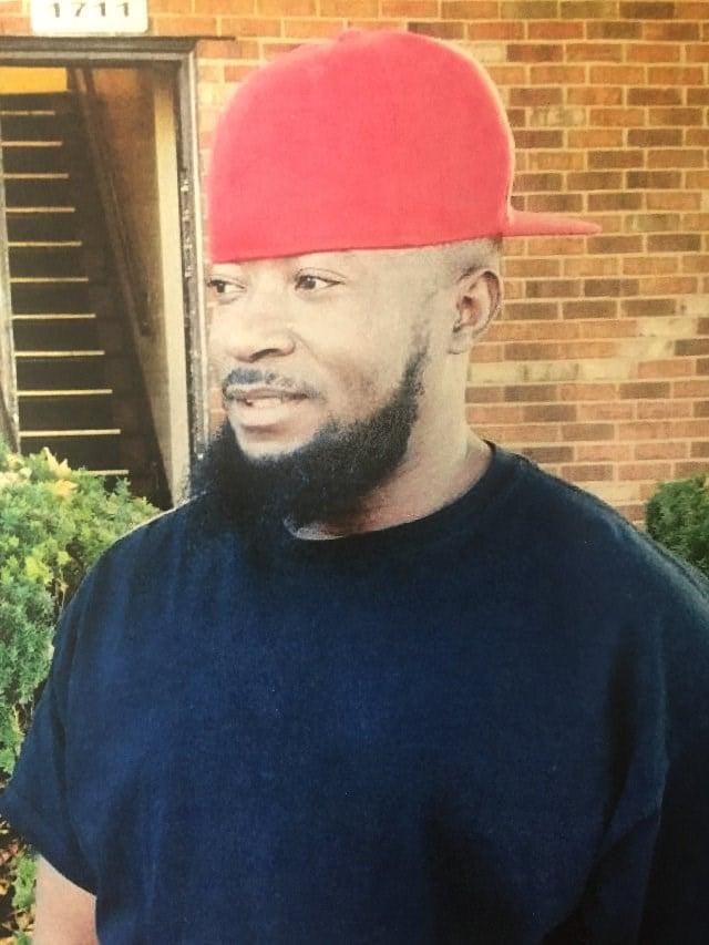Murder victim 32-year-old Kipoyo Portas.