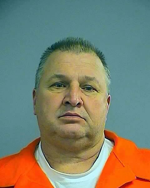 Howard Couch (Source: Louisville Metro Corrections)