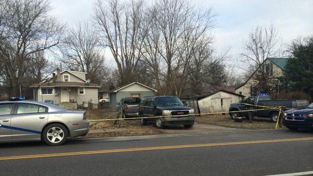 Police were called to Church Street Thursday afternoon where they found a female victim.
