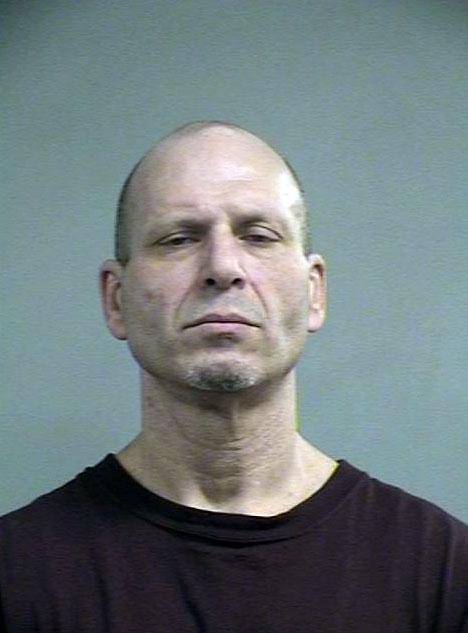 Craig Steven Smith (Source: Louisville Metro Corrections)