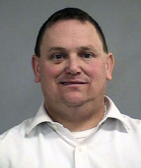 Robb Sheffer (Source: Louisville Metro Corrections)
