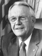 Wendell Ford (Photo courtesy of Congress.gov.)