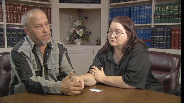 "David ""Bucky"" Brooks talks to WDRB about his life since being accused of the murder of Jessica Dishon and Stanley Dishon's confession."
