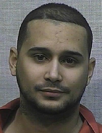 Rene Perez (Source: Jackson County, Ind. Jail)