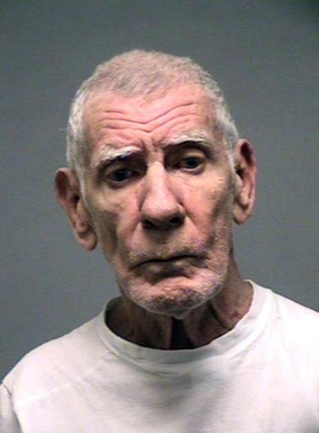 Jerry Lee Weatherford (Source: Louisville Metro Corrections)