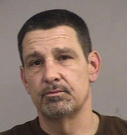 Anthony Marshall (Source: Louisville Metro Corrections)