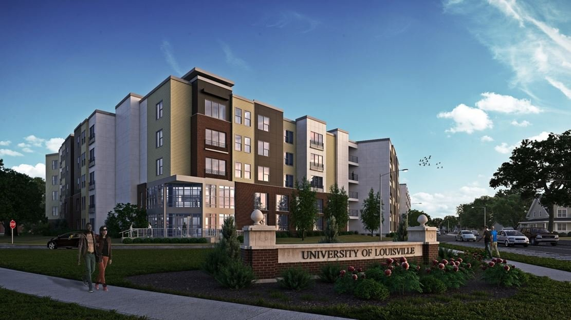 Apartments Near Uofl